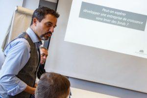 Formation expert levée de fonds - webinar levée de fonds